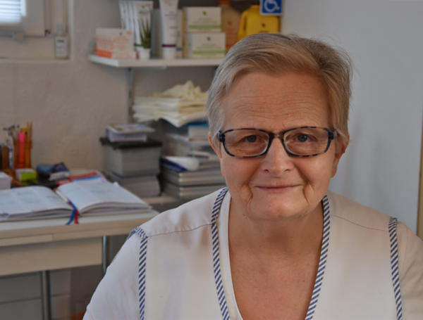 Fusspflege Speuz Ursula Steiner